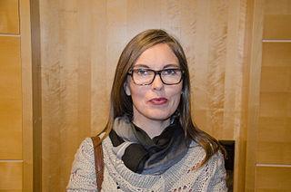 Sigurbjörg Þrastardóttir Icelandic writer (born 1973)