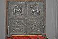 Silver Hathi Howdah in Mehrangarh Fort Museum.jpg