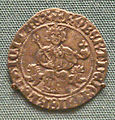 Silver gigliato of Robert I of Anjou King of Naples 1309 1343.jpg