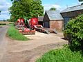 Simprim Farm, near Meigle - geograph.org.uk - 177294.jpg