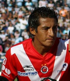 Sindey Balderas Mexican footballer