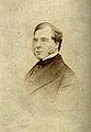 Sir George E. Burrows. Photograph by Metcalfe, Bingley & Co. Wellcome V0026119.jpg