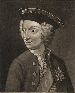 Sir Michael Newton, 4th Baronet