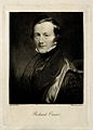 Sir Richard Owen. Photogravure after H. W. Pickersgill. Wellcome V0004390.jpg