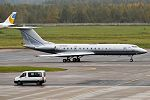 Sirius-Aero, RA-65700, Tupolev Tu-134B-3 (29637723633).jpg