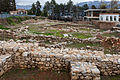 Sitio arqueológico de Plaosnik, Ohrid, Macedonia, 2014-04-17, DD 28.JPG