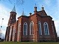 Skirsnemunės bažnyčia, apsidė.JPG