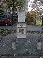 Skopje, R. of Macedonia , Скопје Р. Македонија ( Долно Нерези ) , Shkupi R. Maqedoni ( Nerezi ) - panoramio.jpg
