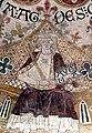 Skt. Bendts Kirke kalkmaleri. Agnes of Brandenburg.jpg