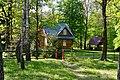 Skulyn Kovelskyi Volynska-Nechymne nature reserve-Lesya Ukrainka's museum-2.jpg
