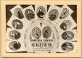 Släktingar, Dramatiska teatern 1867. Rollporträtt - SMV - H9 145.tif