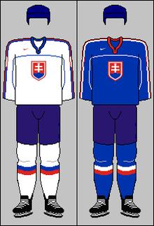 6659442683fc2 Slovenské národné hokejové mužstvo na MS 2002. z Wikipédie ...