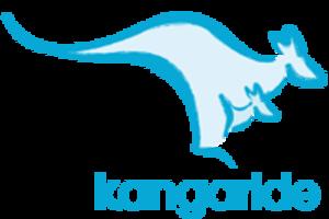 Kangaride - Image: Small Logo kangaride