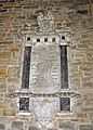Smithson memorial plaque - geograph.org.uk - 2018751.jpg