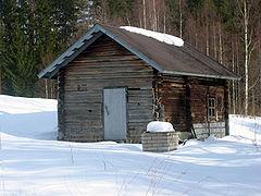 hvor varmt er der i en sauna