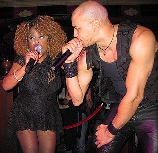 Snap! German Eurodance group