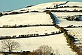 Snow in the Mournes near Kilcoo - geograph.org.uk - 1151832.jpg