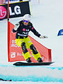 Snowboard LG FIS World Cup Moscow 2012 002.jpg