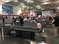Social distancing at the Costco in North Brunswick, New Jersey 3576.jpg