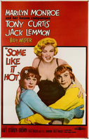 Picture of a movie: Some Like It Hot