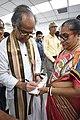 Somendranath Bandyopadhyay Signing Autograph - Kolkata 2019-04-17 5423.JPG