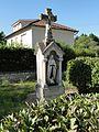 Sommelonne (Meuse) oratoire avec croix.jpg