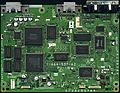 Sony Playstation 1 SCPH-5502 motherboard top.jpg