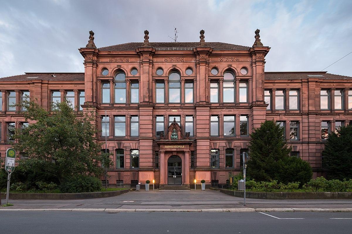 Katholische Sophienschule
