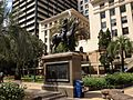 South African War Memorial, Brisbane 05.jpg