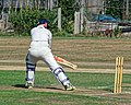 Southwater CC v. Chichester Priory Park CC at Southwater, West Sussex, England 039.jpg