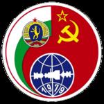 Soyuz 33 logo.png