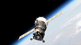 Soyuz MS-14 approaches the ISS (first attempt).jpg