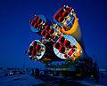 Soyuz TMA-03M rollout 1.jpg