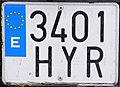 Spain motorcyce plate.jpg