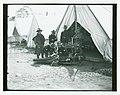 Spanish-American War, Camp Townsend, Peekskill, N.Y. (medics - (3989882975).jpg
