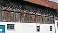Spatzenhausen - Dorfstr Nr 4 Bundwerk v S.JPG