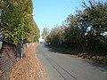 Spital - Cemetery Road - geograph.org.uk - 592334.jpg