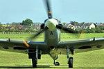 Spitfire - Duxford (17562799231).jpg