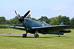 Spitfire - Shuttleworth Military Pageant June 2013 (9183698009).jpg