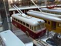 Sporvejshistorisk Selskab 50 years - Toy trolleybuses 01.JPG