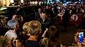 Springsteen On Broadway - Walter Kerr Theater - Thursday 2nd November 2017 SpringsteenBroadWay021117-3 (37514414794).jpg