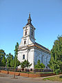 Srpska pravoslavna crkva, Kumane, Novi Bečej 01.jpg