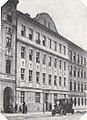 Städtische Straßenbahnen Wien 1903–1913 (page 105 crop) – Bedienstetenwohnhäuser in der Koppstraße.jpg