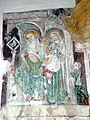 St.Matthäus in Murau - Wandmalerei - St.Martha.jpg
