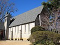 St. Andrew Catholic Church - Clemson, South Carolina 03.jpg