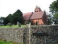 St. Lawrence Church, Atwick - geograph.org.uk - 63662.jpg