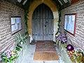 St. Matthew's porch - geograph.org.uk - 976081.jpg