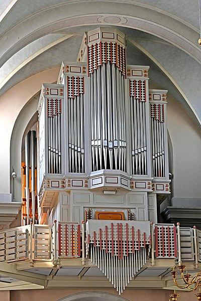 Datei:St. Michael (Burtscheid) 09.jpg