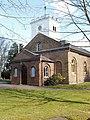 St Andrew's Church, Totteridge - geograph.org.uk - 132843.jpg
