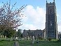 St Andrew's Church, Walberswick - geograph.org.uk - 774339.jpg